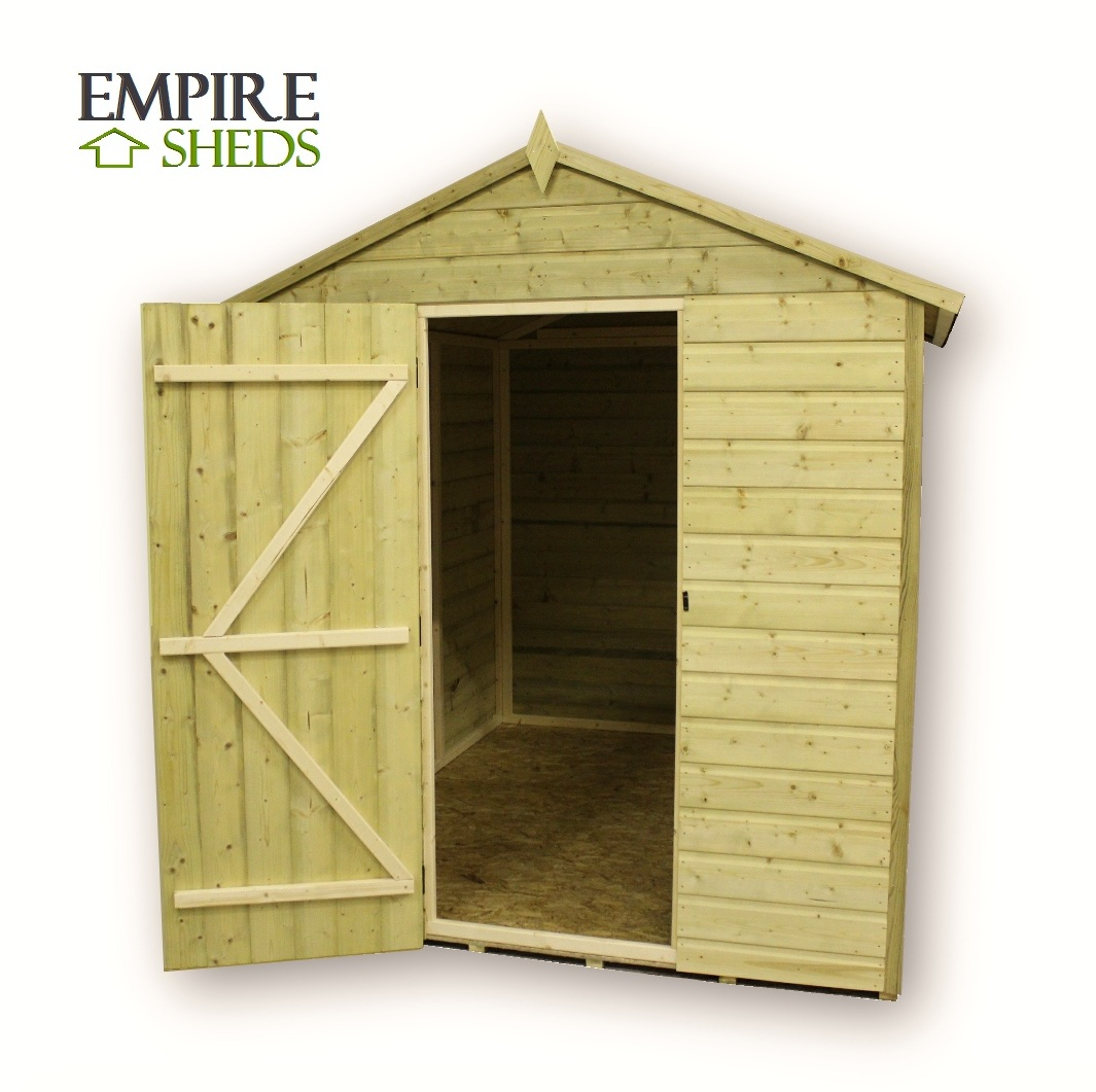 Guide To Get Pent Shed Plans No Floor Ab